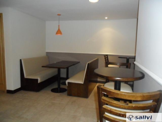 Apartamento para alugar com 1 dormitórios em Centro, Curitiba cod:03009.001 - Foto 6