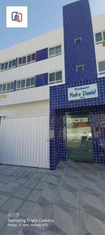 Apartamento à venda, 40 m² por R$ 179.999,99 - Manaíra - João Pessoa/PB