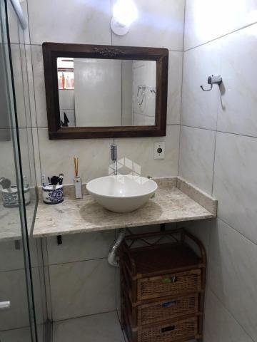 Apartamento à venda com 2 dormitórios em Cidade baixa, Porto alegre cod:9931596 - Foto 15