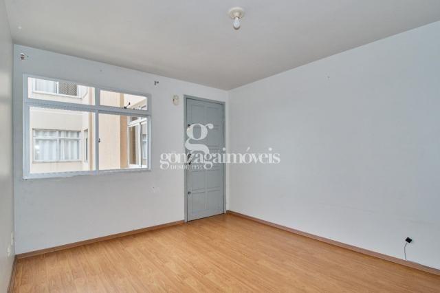 Apartamento para alugar com 3 dormitórios em Capão raso, Curitiba cod:15185001 - Foto 2