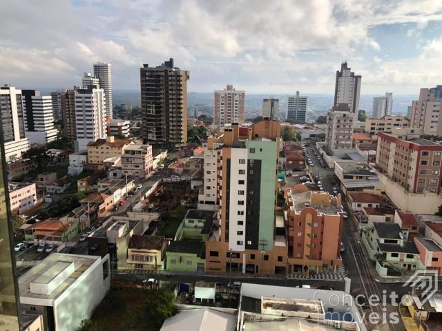 Apartamento para alugar com 3 dormitórios em Centro, Ponta grossa cod:392517.001 - Foto 14