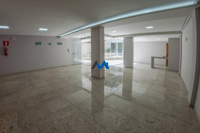 Apartamento à venda com 2 dormitórios em Santo antônio, Belo horizonte cod:ALM501 - Foto 9