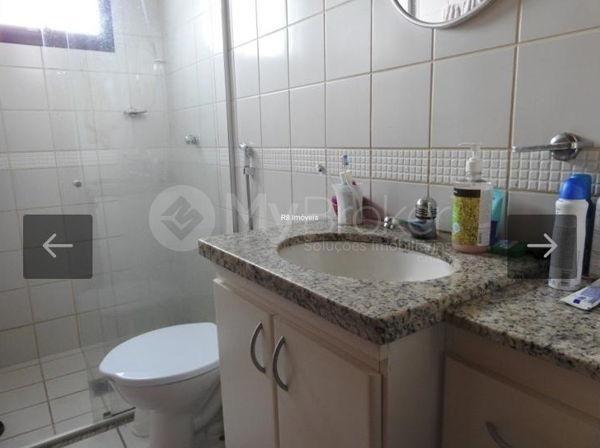 Apartamento para Venda em Goiânia, Setor dos Funcionários, 3 dormitórios, 1 suíte, 2 banhe - Foto 9