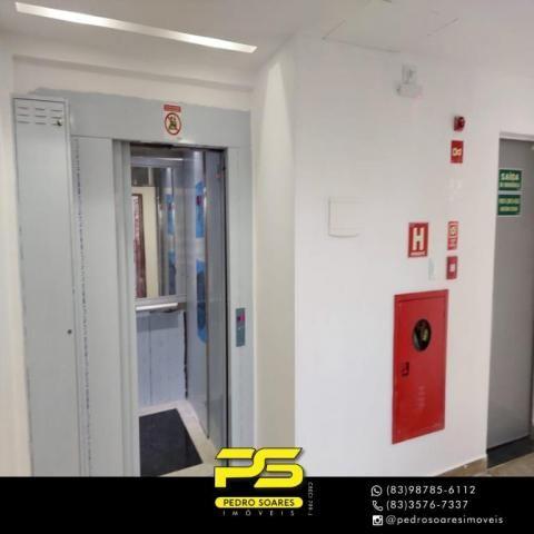 Cobertura com 3 dormitórios à venda, 142 m² por R$ 555.000 - Jardim Cidade Universitária - - Foto 3