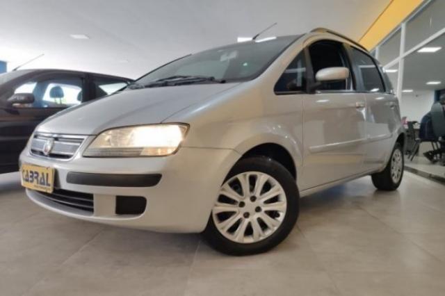 Fiat idea 2009 1.4 mpi elx 8v flex 4p manual - Foto 3