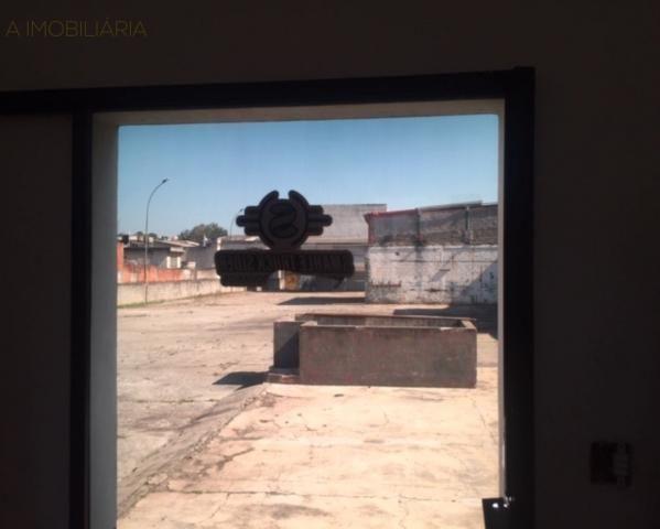 Galpão/depósito/armazém para alugar em Vila santa luzia, São bernardo do campo cod:GL00005 - Foto 7