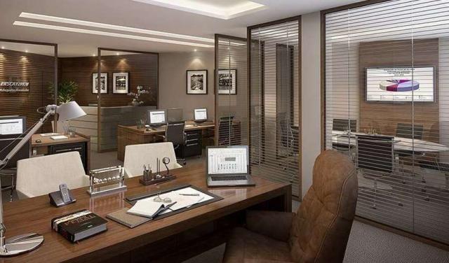 Plaza Corporate & Offices - 27 e 40m² Sala Comercial no Centro - Niterói, RJ - Foto 8