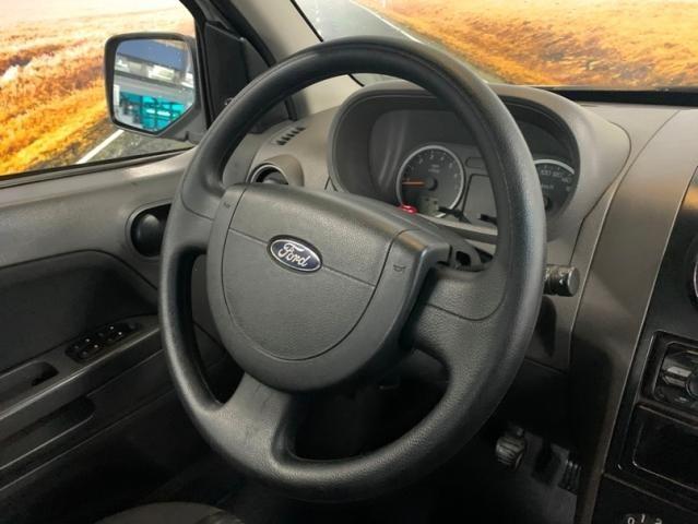 Ford Ecosport XLS 1.6 - Foto 13