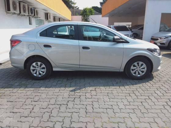 PRISMA 2019/2019 1.0 MPFI JOY 8V FLEX 4P MANUAL - Foto 9