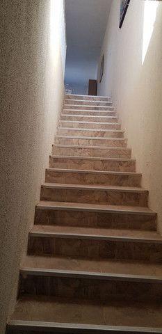 Belíssima casa arejada e espaçosa na cidade de Barbalha - Foto 5