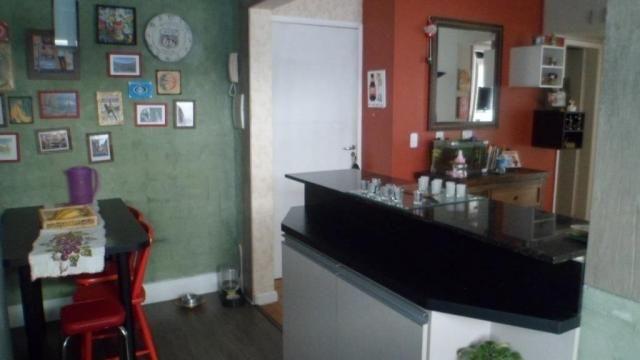 Apartamento à venda com 2 dormitórios em São sebastião, Porto alegre cod:EL56352741 - Foto 12