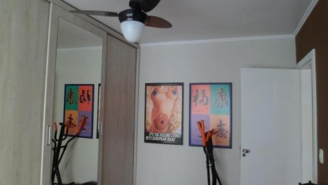 Apartamento à venda com 2 dormitórios em São sebastião, Porto alegre cod:EL56352741 - Foto 19