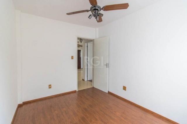 Apartamento à venda com 2 dormitórios em Nonoai, Porto alegre cod:EL56354567 - Foto 6