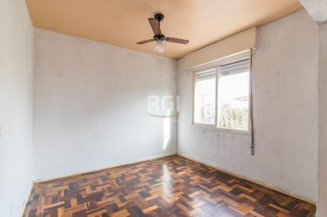 Apartamento à venda com 3 dormitórios em São sebastião, Porto alegre cod:EL56355597 - Foto 4