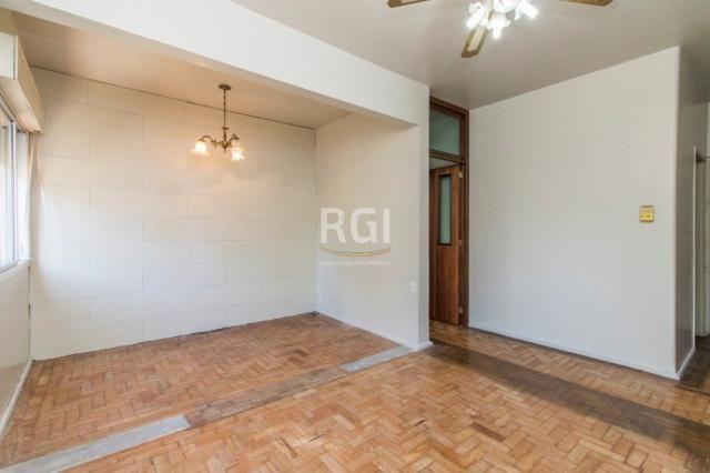 Apartamento à venda com 2 dormitórios em São sebastião, Porto alegre cod:EL50877235 - Foto 3