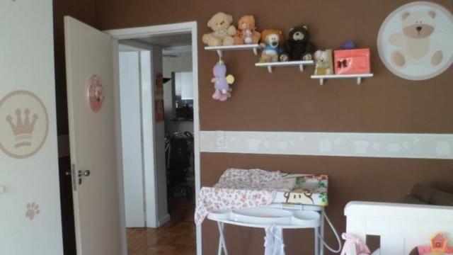 Apartamento à venda com 2 dormitórios em São sebastião, Porto alegre cod:EL56352741 - Foto 17