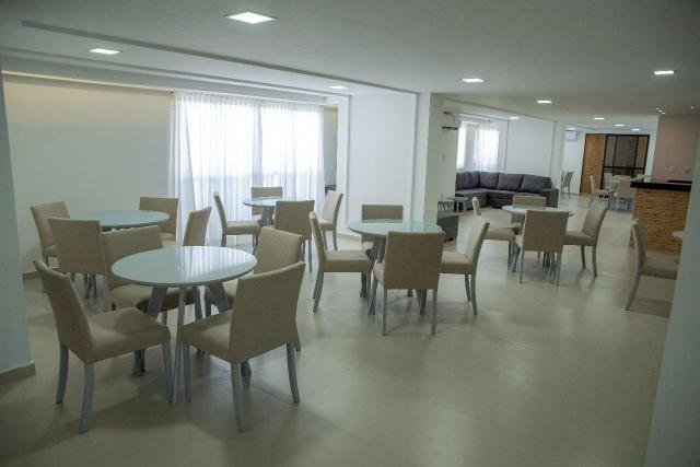 Apartamento maravilhoso para vender em Tambauzinho - Foto 4