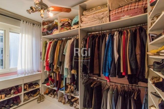 Apartamento à venda com 2 dormitórios em São sebastião, Porto alegre cod:EL50868367 - Foto 4