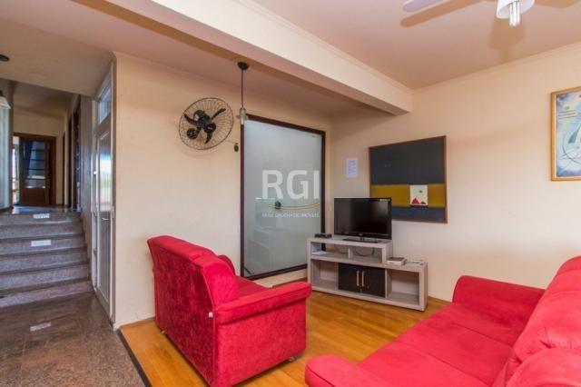 Casa à venda com 5 dormitórios em Jardim itu, Porto alegre cod:EL50877566 - Foto 3