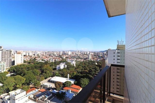Apartamento à venda com 4 dormitórios em Santana, São paulo cod:353-IM47032 - Foto 15