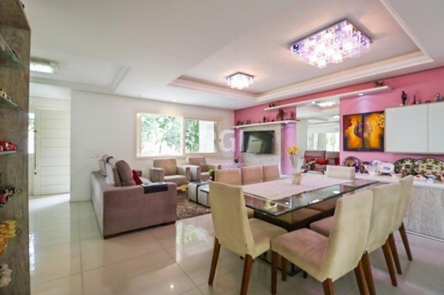 Casa à venda com 5 dormitórios em Jardim lindóia, Porto alegre cod:EL56352645 - Foto 3