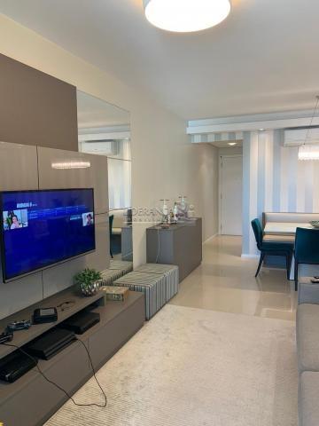 Apartamento à venda com 3 dormitórios em Itacorubi, Florianópolis cod:A3903 - Foto 2