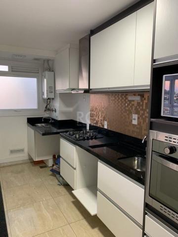 Apartamento à venda com 3 dormitórios em São sebastião, Porto alegre cod:EL56356053 - Foto 5
