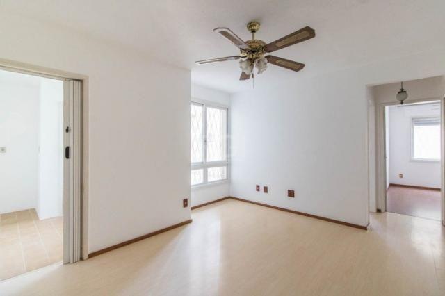 Apartamento à venda com 2 dormitórios em Nonoai, Porto alegre cod:EL56354567 - Foto 2