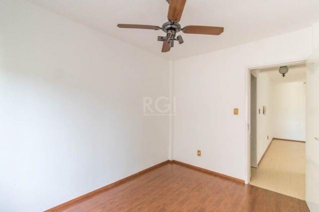 Apartamento à venda com 2 dormitórios em Nonoai, Porto alegre cod:EL56354567 - Foto 7