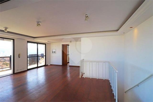Apartamento à venda com 4 dormitórios em Santana, São paulo cod:353-IM47032 - Foto 5