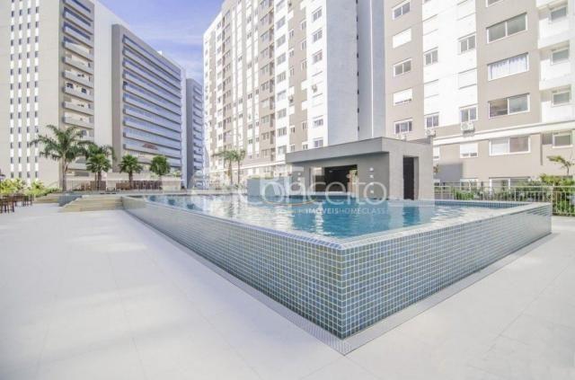 Apartamento à venda com 2 dormitórios em São sebastião, Porto alegre cod:EL50874754 - Foto 7