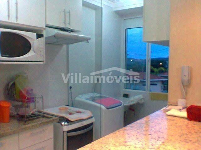 Apartamento à venda com 2 dormitórios em Parque prado, Campinas cod:AP008042 - Foto 11
