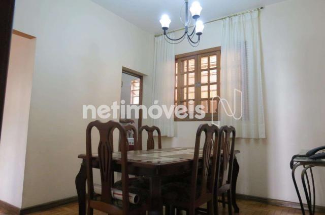 Apartamento à venda com 3 dormitórios em Barroca, Belo horizonte cod:802019 - Foto 4
