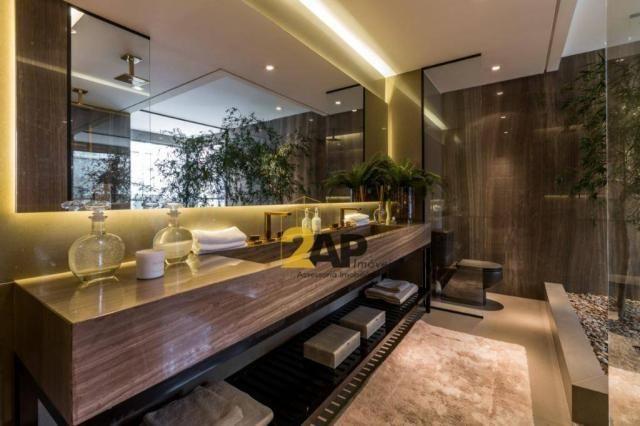 Apartamento à venda, 275 m² por R$ 8.649.989,04 - Vila Olímpia - São Paulo/SP - Foto 17
