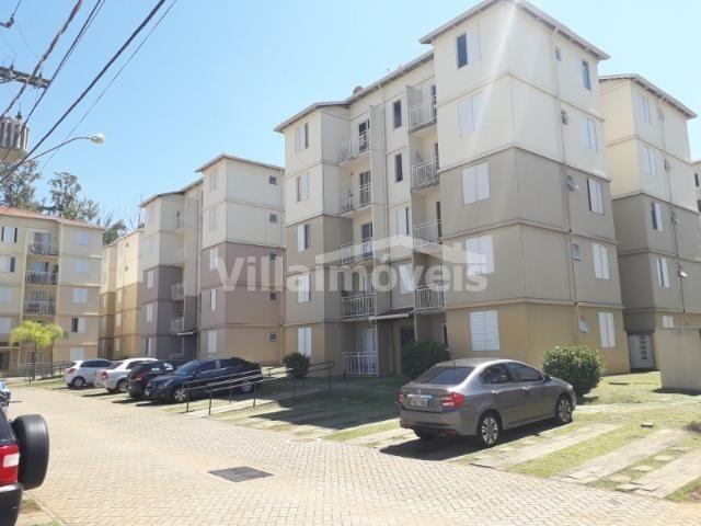 Apartamento à venda com 2 dormitórios em Parque prado, Campinas cod:AP008042 - Foto 14