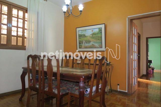 Apartamento à venda com 3 dormitórios em Barroca, Belo horizonte cod:802019 - Foto 3