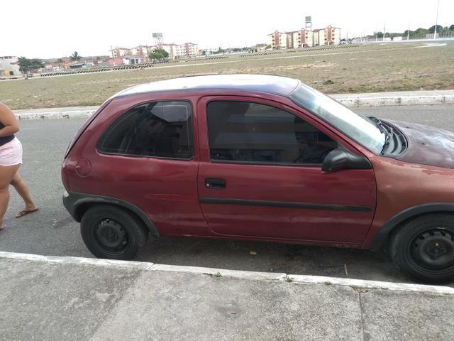 Vendo um Corsa wid 98 bolor 3500 - Foto 3