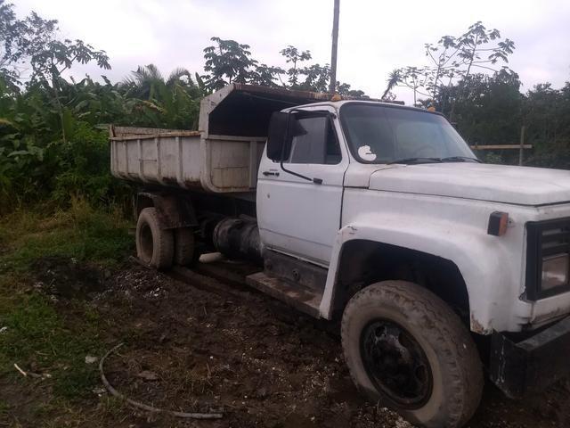 Vende esse caminhão basculante - Foto 3