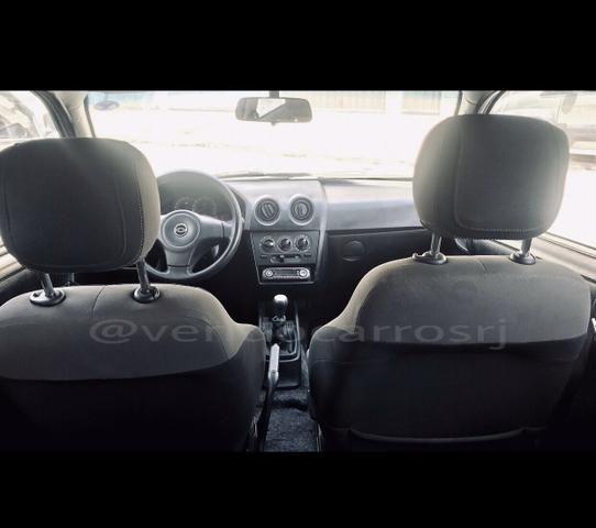 Chevrolet Celta Spirit 2011 - 53.000 km - Foto 6