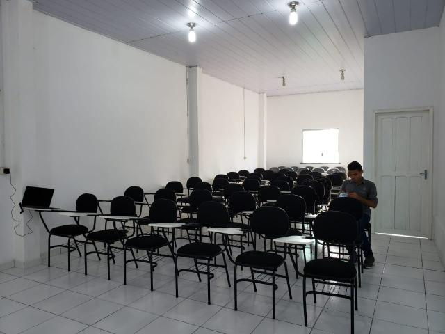 Alugo Sala para Cursinho ou afins 90m2 Z Leste - Foto 4