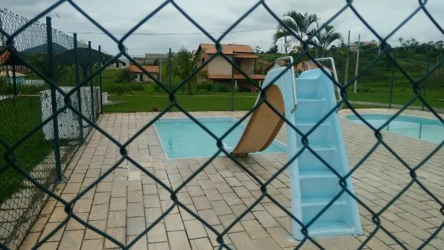 Vendo terreno Condomínio Nova Itaboraí - Foto 2