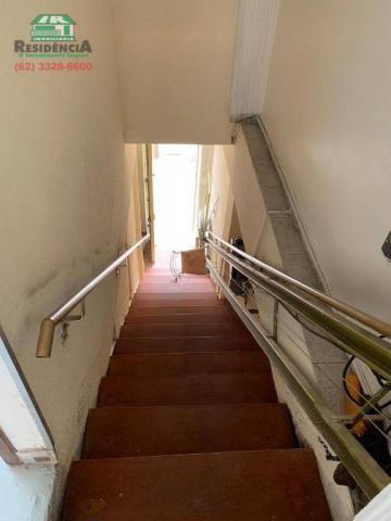 Sala para alugar, 350 m² por R$ 4.700/mês - Setor Central - Anápolis/GO - Foto 3