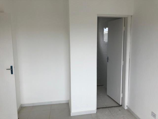 841- Sobrado em condomínio á venda, com 2 dormitórios (2 suítes) em Itanhaém - Foto 6