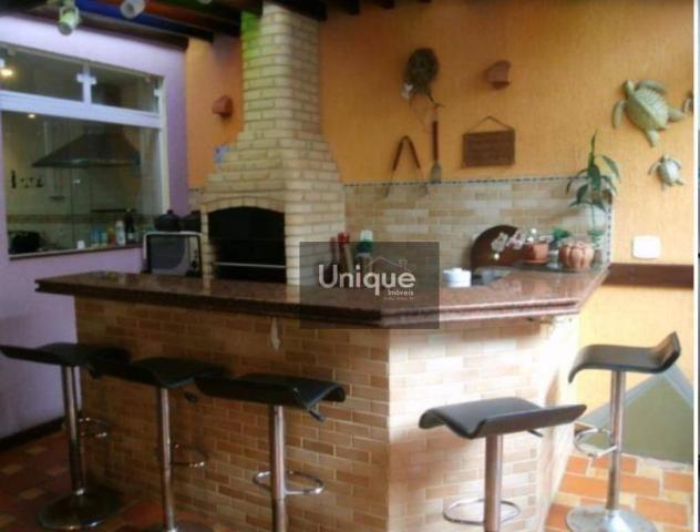 Casa com 5 dormitórios à venda, 450 m² por R$ 1.200.000 - Balneário São Pedro - São Pedro  - Foto 17