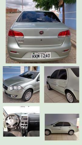 Carro Siena Fiat