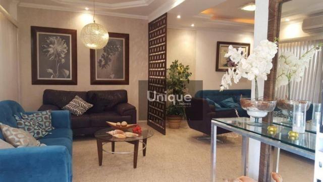 Casa com 5 dormitórios à venda, 450 m² por R$ 1.200.000 - Balneário São Pedro - São Pedro  - Foto 2