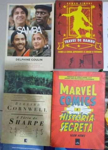 Livros diversos - Foto 5