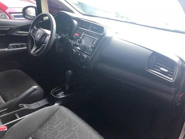 Honda Fit EX - Foto 9