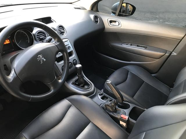 Peugeot 308 Active 1.6 câmbio manual - Foto 5