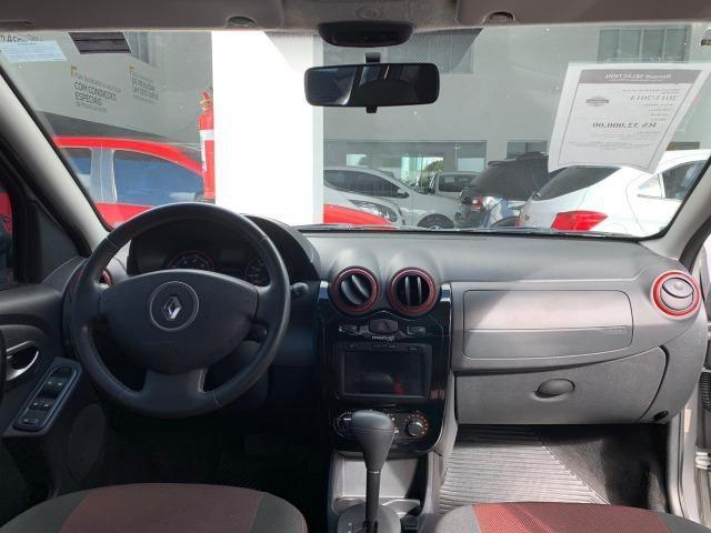 Renault Sandero Stepway 1.6 Aut 2014 - Renovel Veiculos - Foto 3